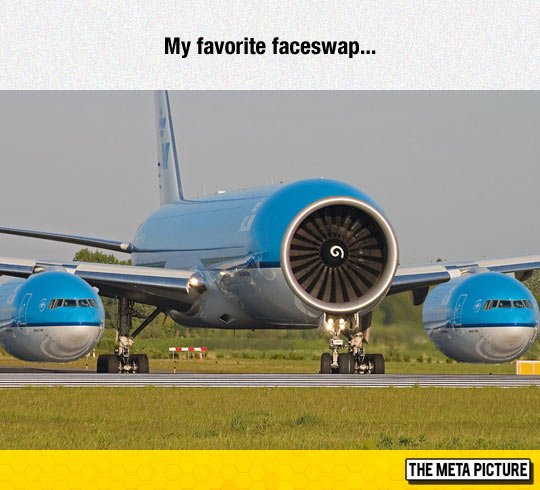 I Really Want This Plane To Exist