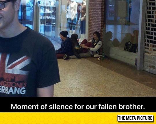 Fallen Brother