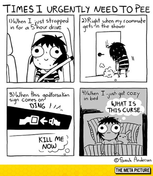 funny-girl-sleeping-bed-curse-comic.jpg