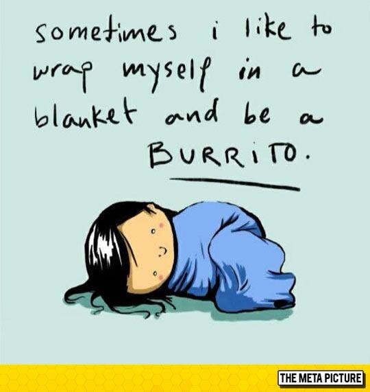 funny-girl-wrap-blanket-burrito