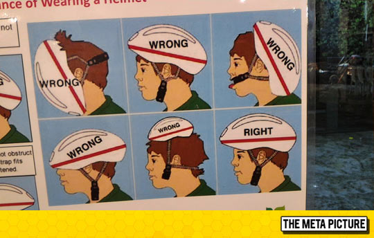 funny-kid-bicycle-helmet-wrong-right