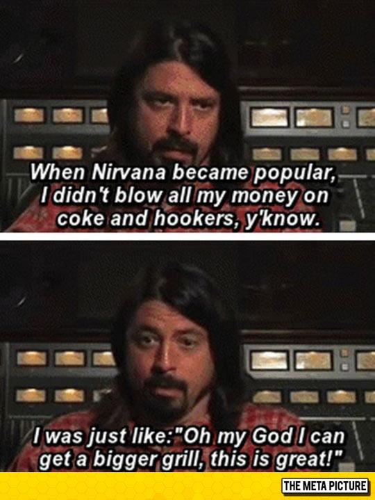 funny-music-Nirvana-drummer-singer-God