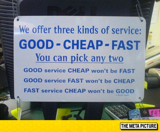 funny-sign-good-cheap-fast-car