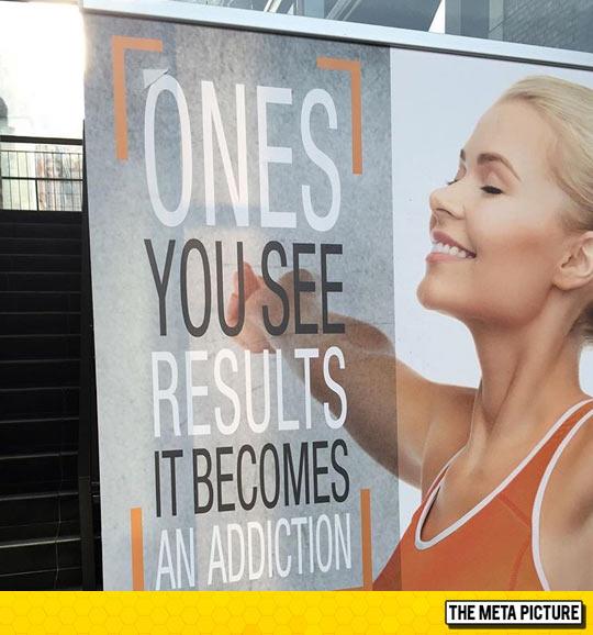 A Little Less Gym, A Little More Grammar