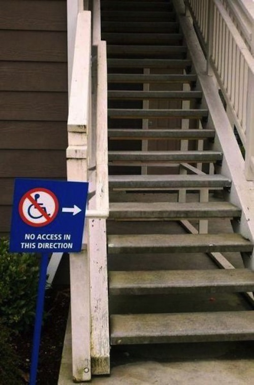 obvious-wheelchair