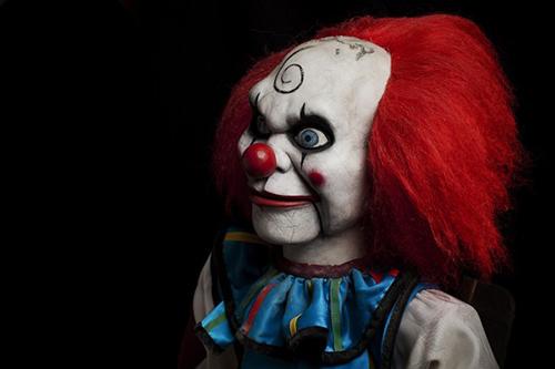 puppets-clown