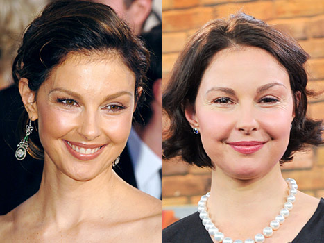 5. Ashley Judd