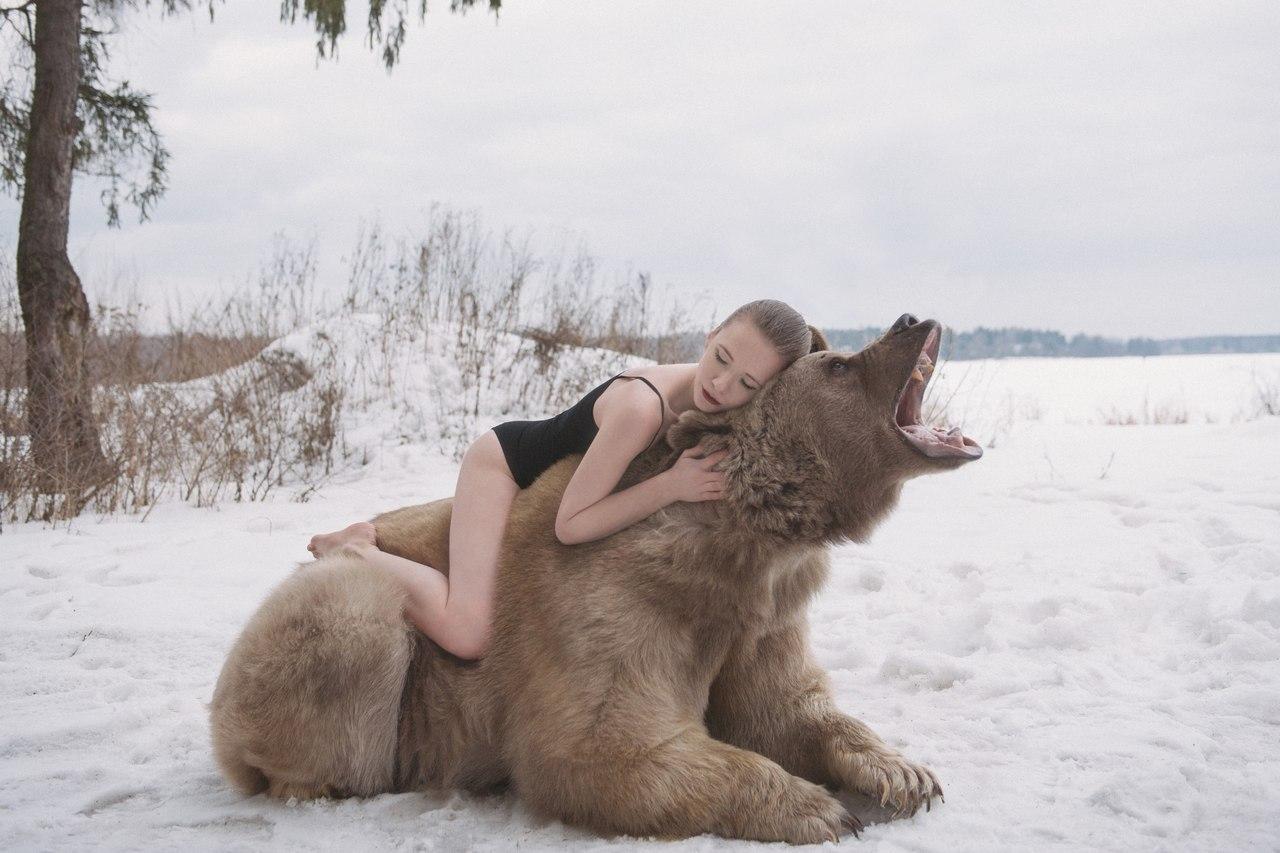 Crazy Russians !
