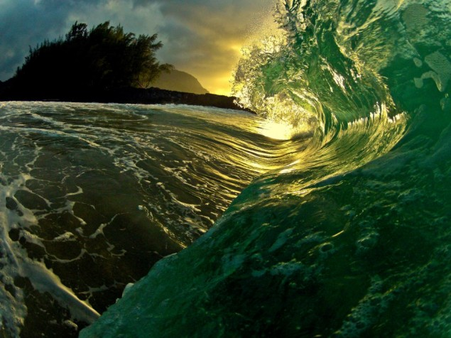 GoPro Photo of the Day