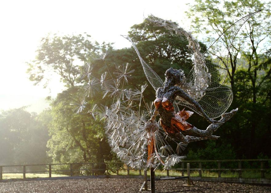 Real Alike Dancing Fairies 2
