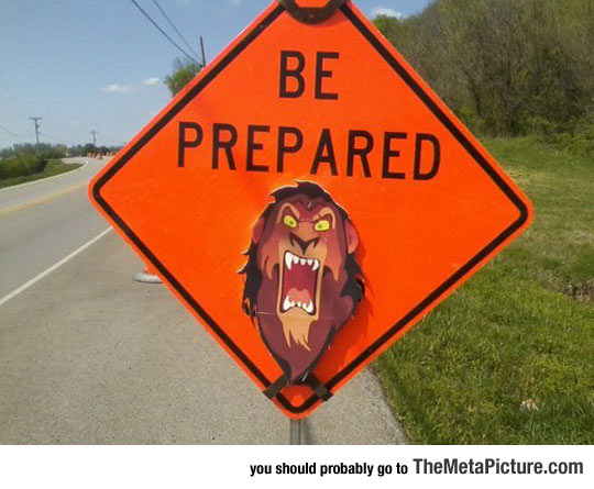 cool-Be-Prepared-sign-Scar-Lion-King