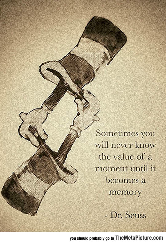 Very Wise Words From Dr. Seuss