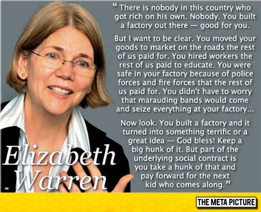 cool-Elizabeth-Warren-quote-US-economy