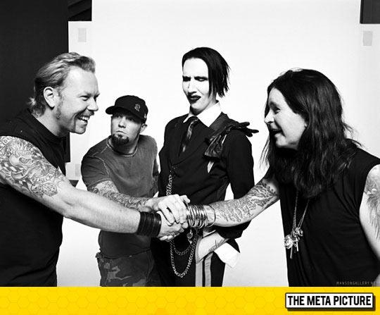 cool-James-Hetfield-Ozzy-Marilyn-Manson