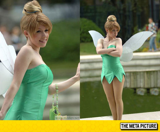 cool-Tinkerbell-cosplay-costume