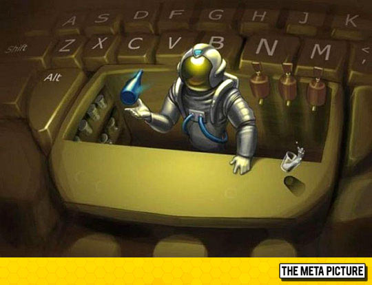 cool-art-space-bar-keyboard