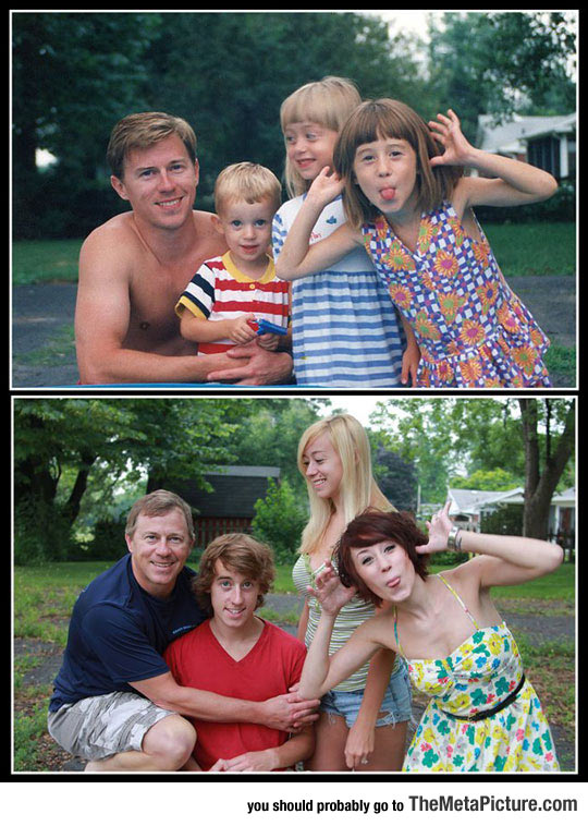 cool-before-after-picture-kids-dad
