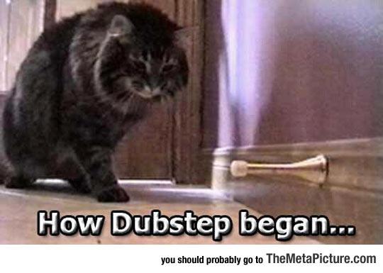 Beginnings Of Dubstep
