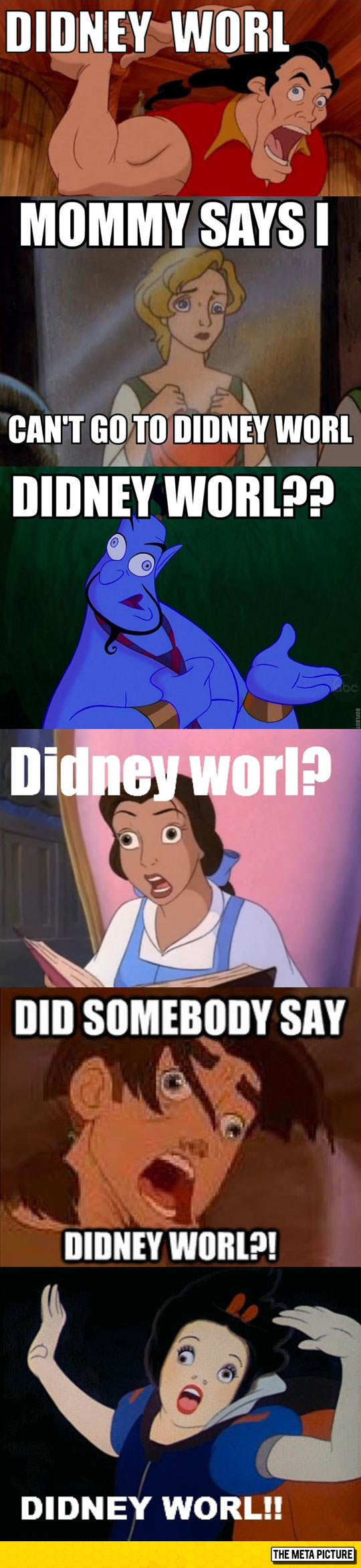cool-characters-Disney-World-animated-movies