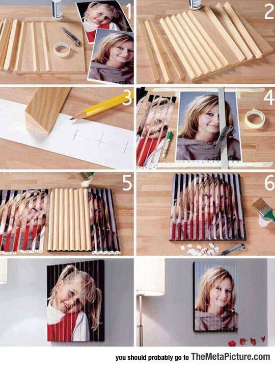 Something Awesome You Can Make With Your Photos