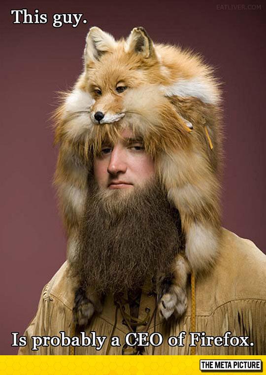 cool-guy-Fox-hat-Firefox
