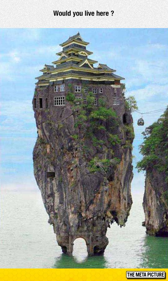 cool-house-mountain-sea-asian