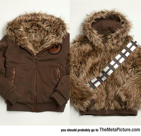 cool-jacket-Chewbacca-Star-Wars-hoodie