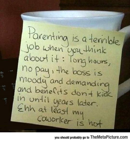 Terrible Job