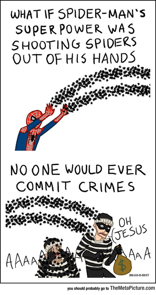 cool-spiderman-shooting-spiders