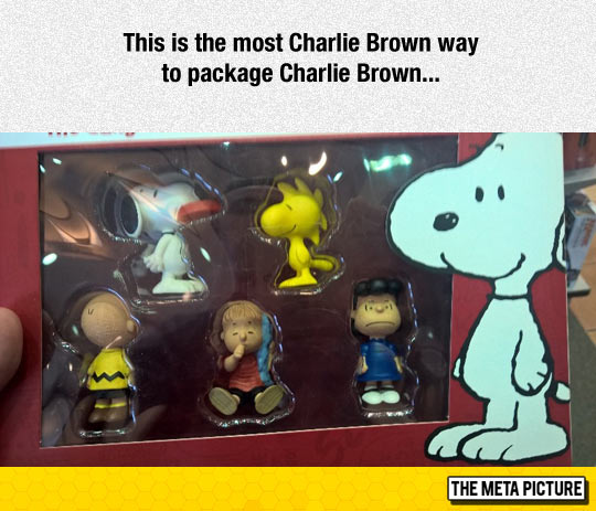 The Charlie Brown Way