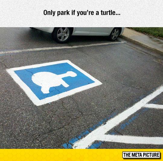 Discriminatory Parking