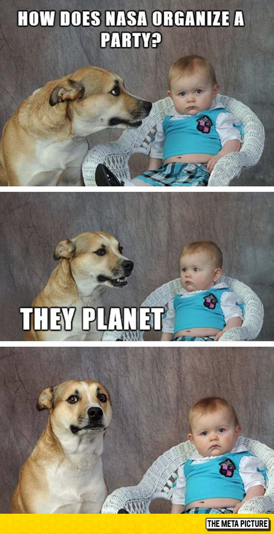 Another One From Dad Joke Dog