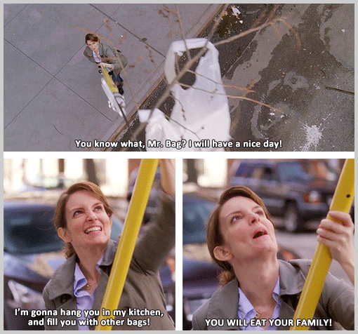 LIZ LEMON YOU ARE AN EVIL GENIUS