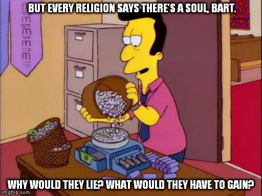 Simpsons is the best.