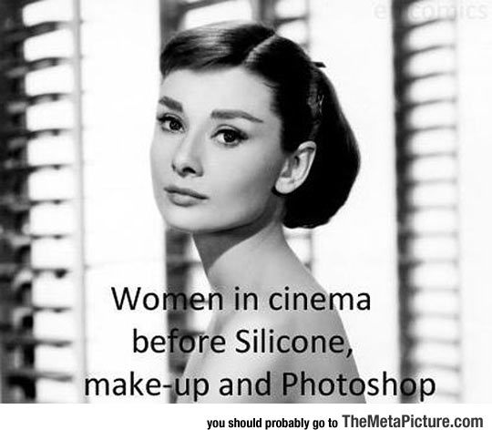 cool-Audrey-Hepburn-beautiful-face