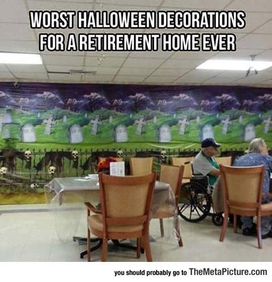 In The Spirit Of Halloween