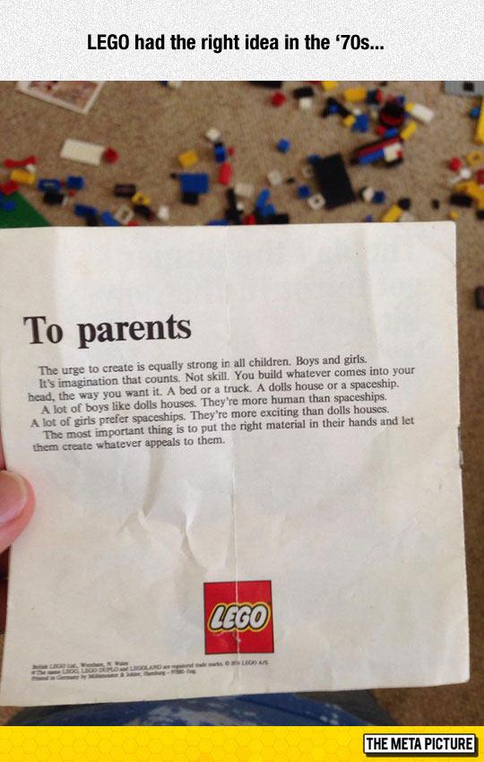 To Parents