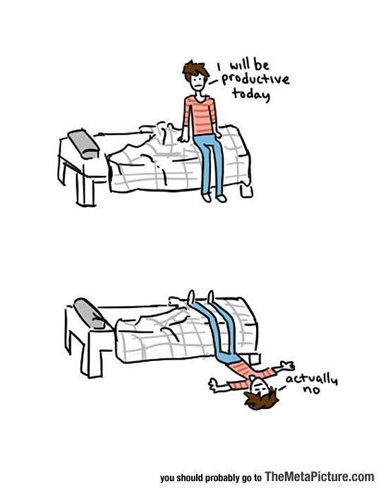 My Plans Every Morning