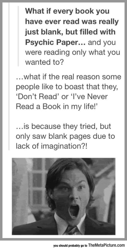 The Book Conspiracy