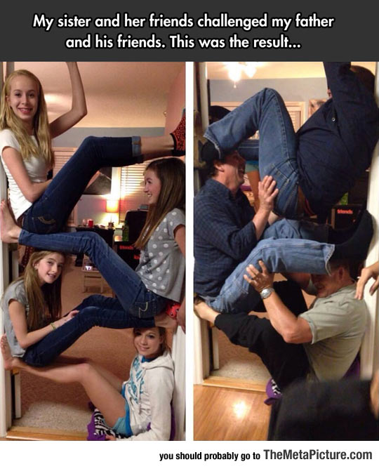 cool-dad-daughters-friends-playing