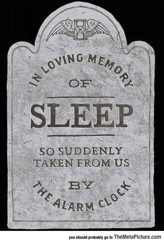 cool-grave-sleep-alarm-clock