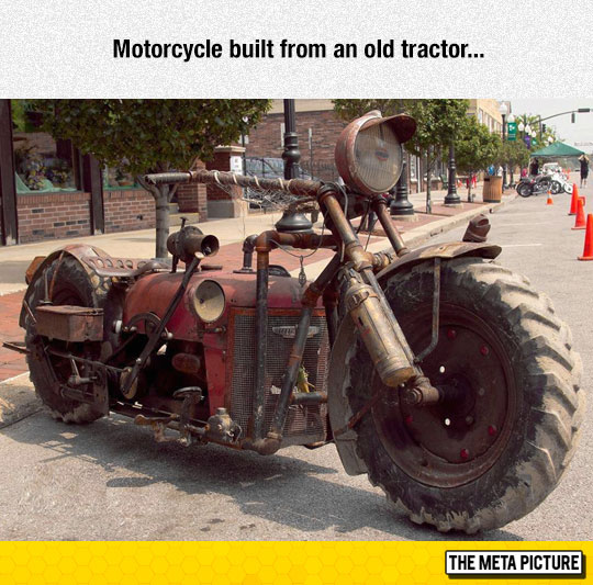 cool-motorcycle-tractor-parts