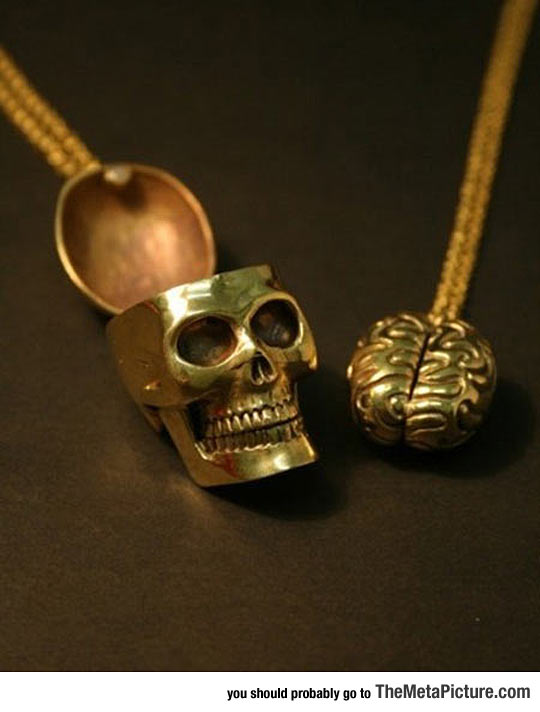 A Necklace For Best Friends