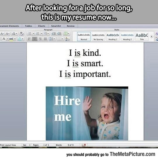 My Resume Now