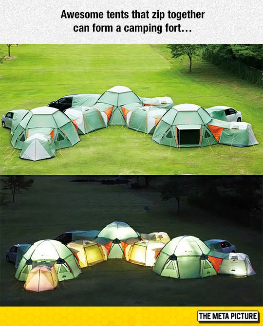 cool-tents-design-camping-fort