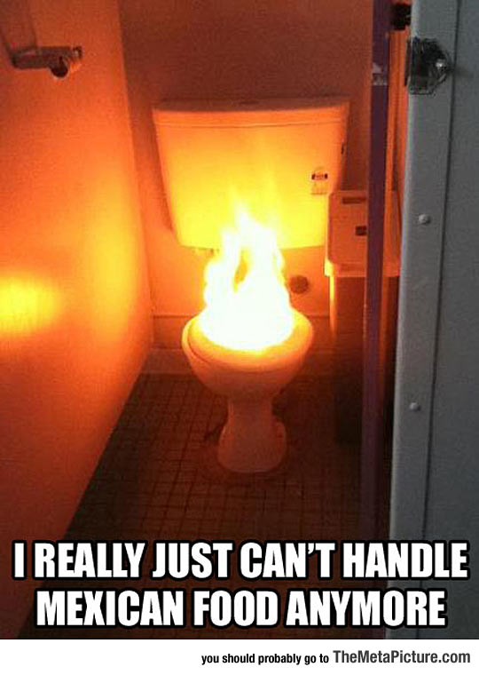 cool-toilet-on-fire