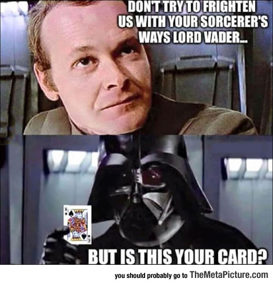funny-Darth-Vader-magic-trick-card
