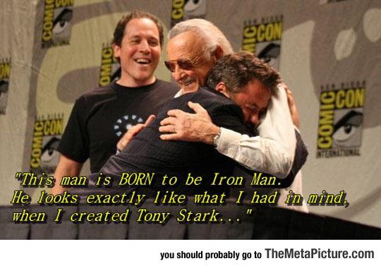 funny-Stan-Lee-Robert-Downey-Jr-Iron-Man