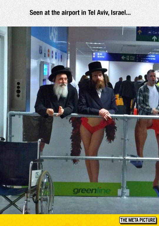 funny-airport-people-waiting