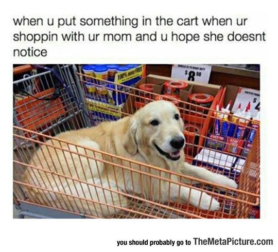 Hope She Doesn